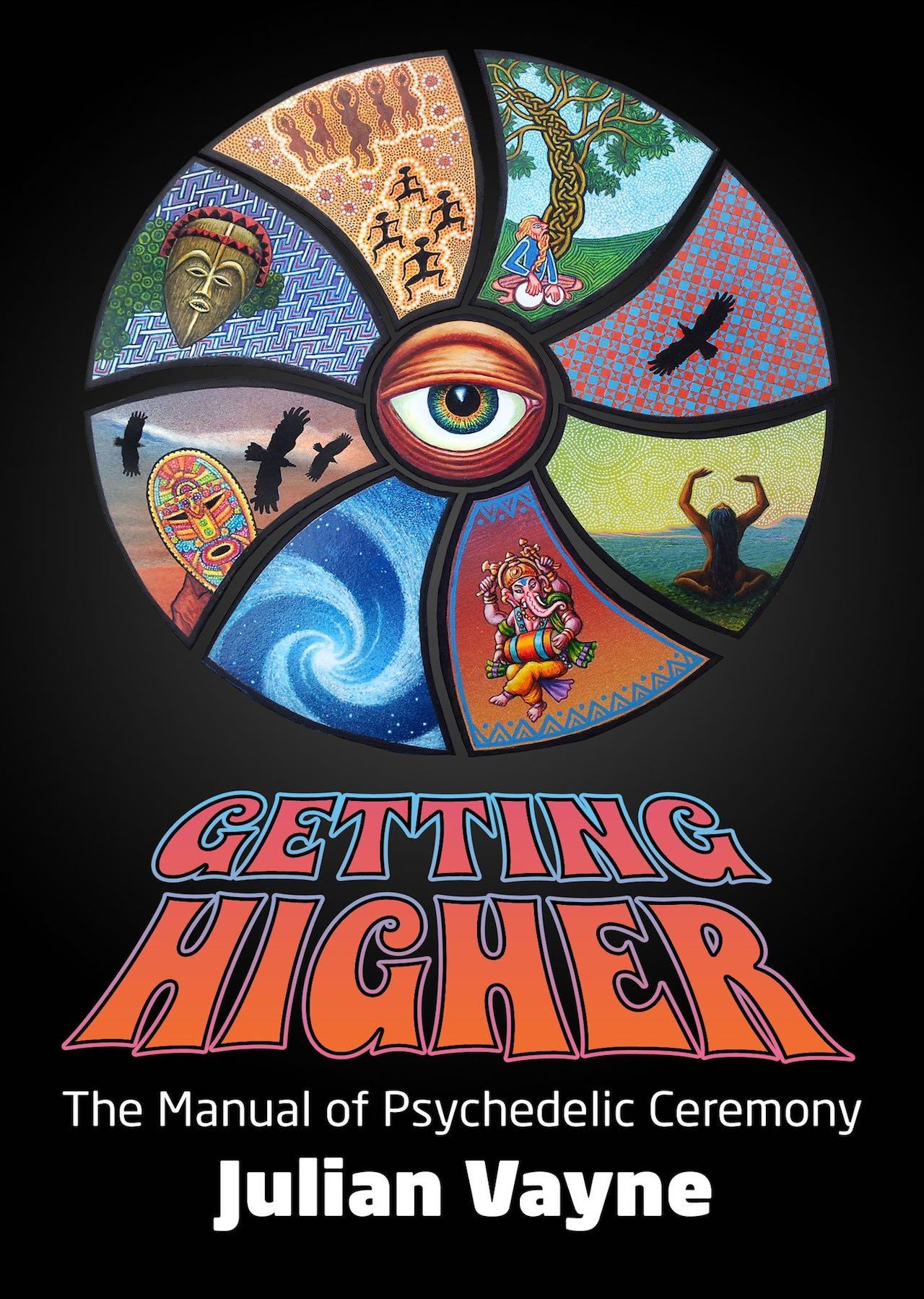 Getting Higher Book Cover